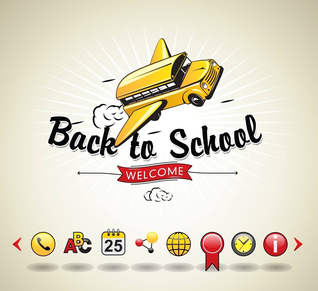 The first day of school is Monday, August 26th.  Take a look at all of the important back-to-school dates and info on the webpage.  www.prescott.k12.wa.us